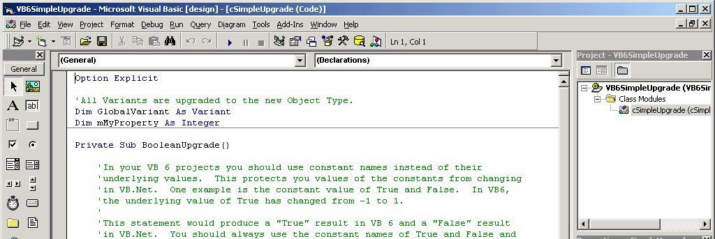 Installare Visual Basic 6 su sistemi Windows 7 a 64 bit