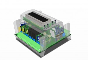 Archiduino - 3D view