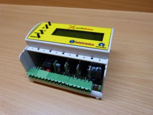 Archiduino boxed