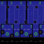 Dummy load - PCB Layout