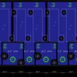Dummy load - PCB Layout