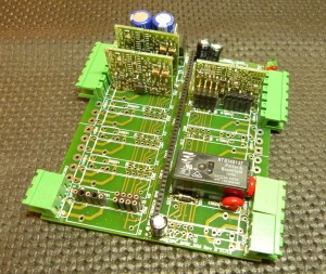 Archiduino Base Board