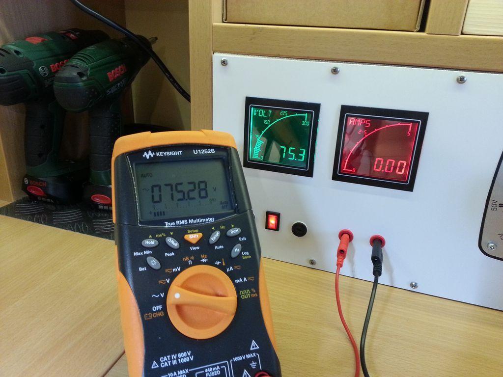 Schema Elettrico Voltmetro Per Auto : Come trasformare un modesto variac in uno strumento fruibile