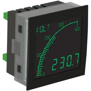 trumeter voltmeter